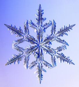 crystalsnowflake