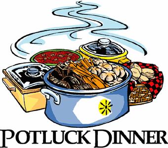 Image result for church potluck dinner
